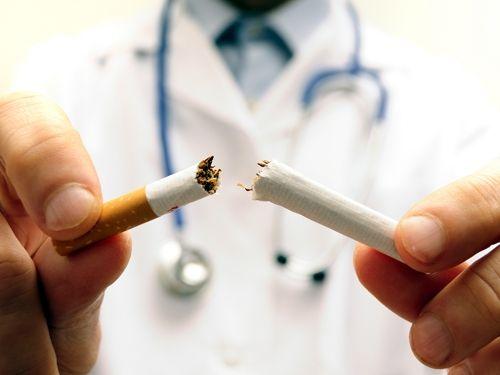 Como dejé de fumar