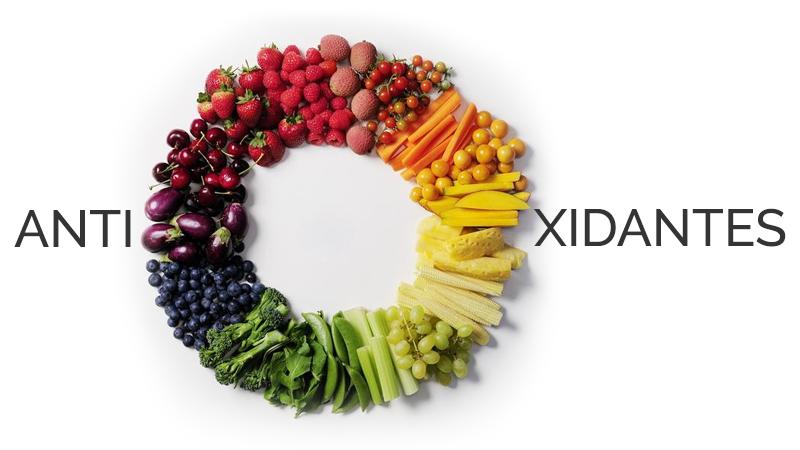 El antioxidante perfecto