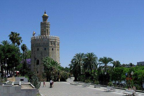 Turismo activo en Sevilla