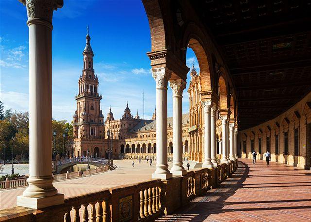 Visitar Sevilla sin gluten es posible y muy fácil