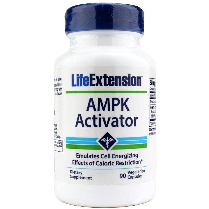 Que es AMPK activator?