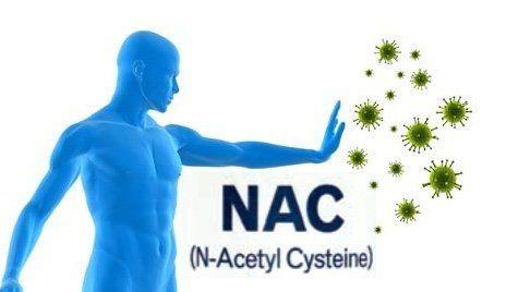 N Acetil Cisteína