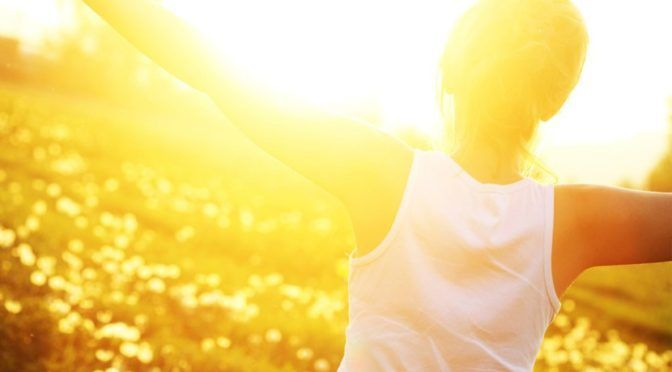 La Vitamina D es gratis y fundamental