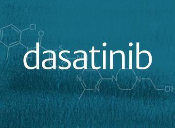 senoliticos: quercetina y Dasatinib