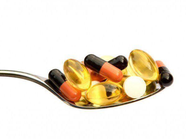 Antioxidantes ahora también son contraproducentes