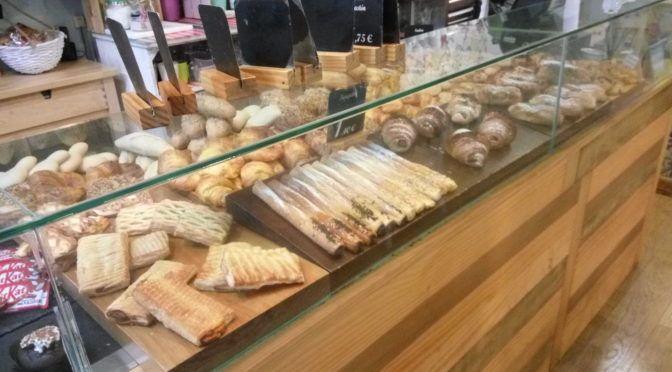 Desayunar SinGluten en Huelva