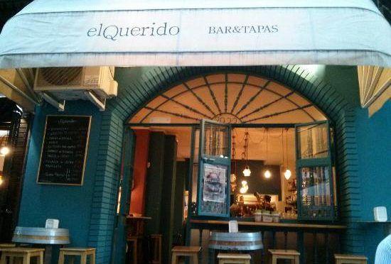 Algeciras Sin gluten