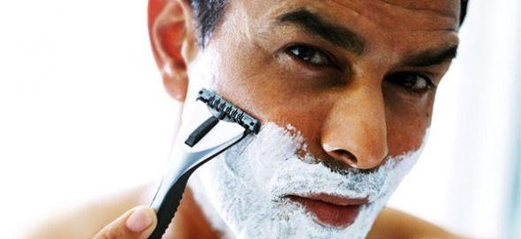 A los 40 un buen afeitado importa …y mucho!