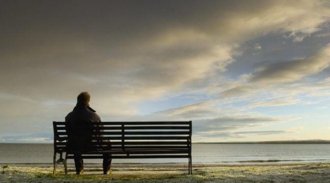 La soledad. Que horror!!