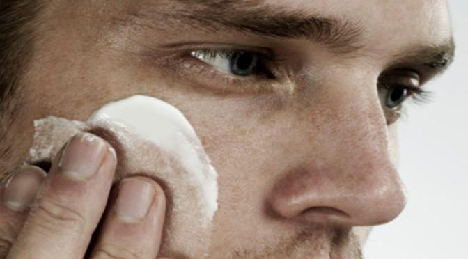 Crema antiarrugas para hombres? para mí no es ninguna novedad