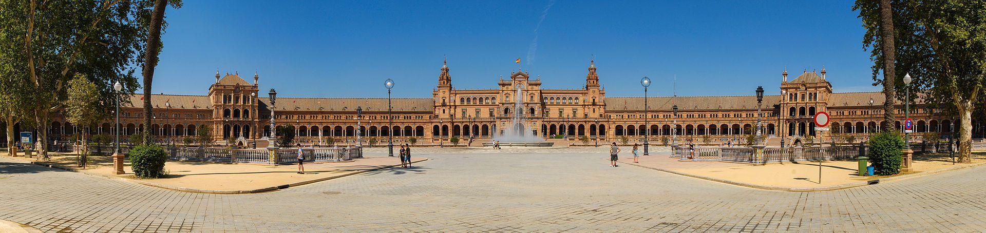 El sur no brilla, Andalucía sencillamente DESLUMBRA!