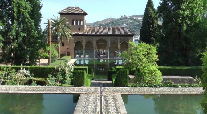 Granada enamora a todos tus sentidos
