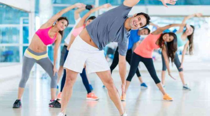 El entrenamiento colectivo te muestra tus limitaciones