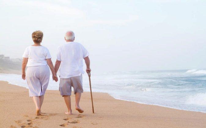 Españoles reyes de la longevidad, por qué?