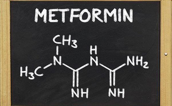 Metformin… doble o nada