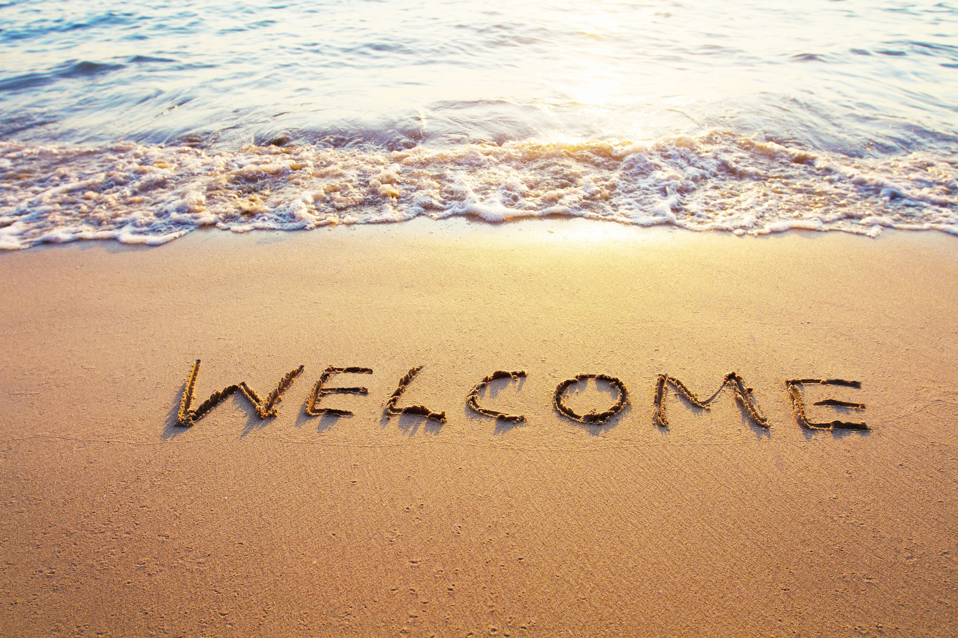 Capt 13.- Le llamaban Welcome