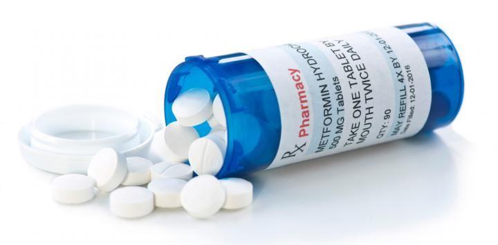 Metformina mejora bacterias intestinales para el control de la diabetes