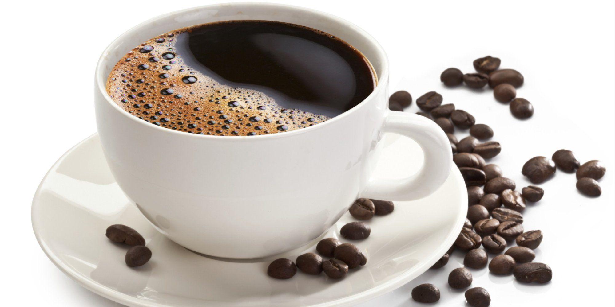 Con el café el orden de los factores SÍ altera el producto