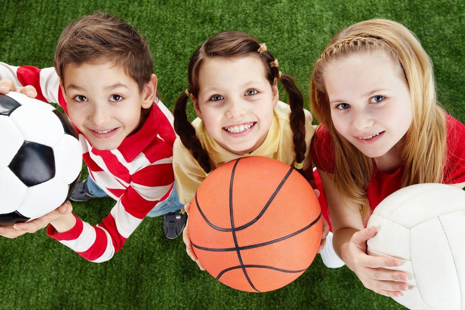 Invertir en los hijos es hacerlo también en tu salud