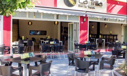 Comer en Marbella de Lujo y SinGluten es posible! y encima barato!!!